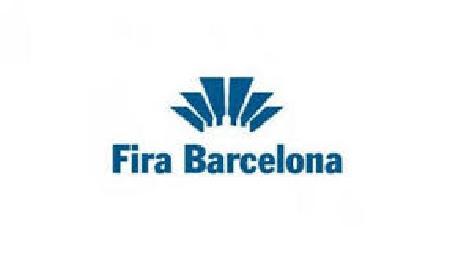 Logo Fira Barcelona