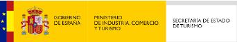 Logo Secretaria General de Turismo