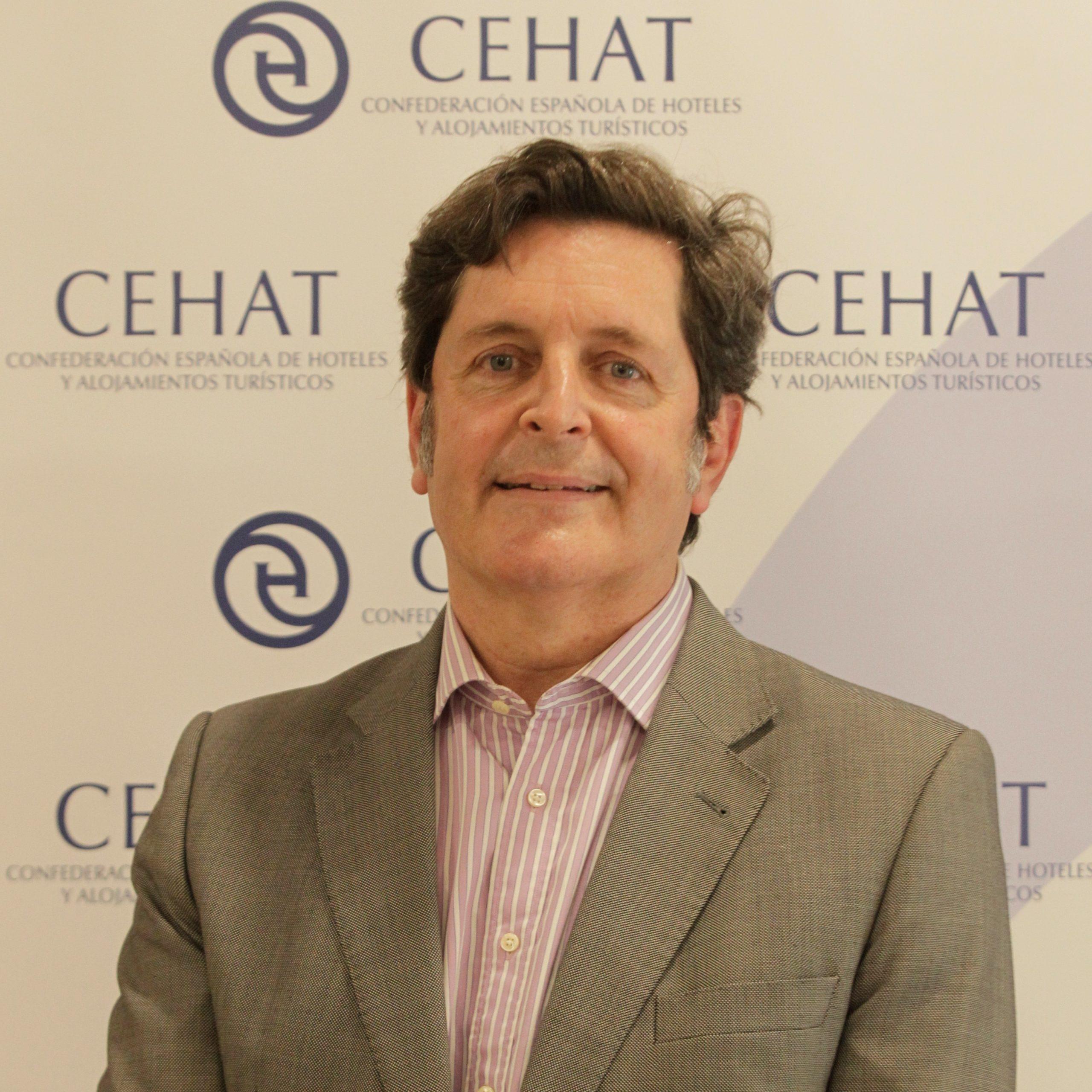 Carlos Cámara - Director Comercial