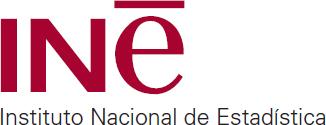 Logo Instituto Nacional de Estadística (INE)