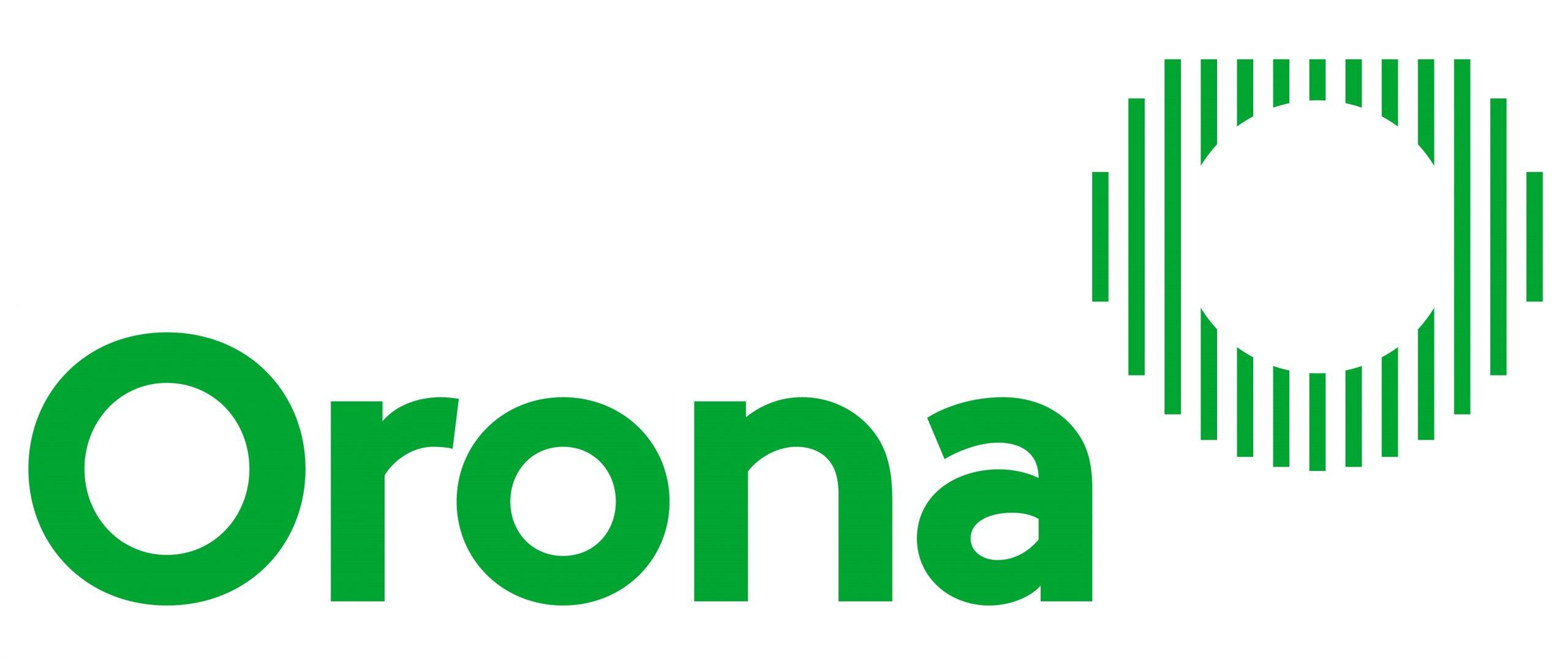 Logotipo ORONA