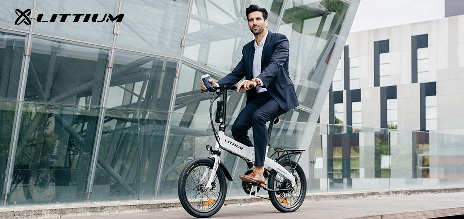 Movilidad sostenible, apuesta de futuro del sector alojativo.