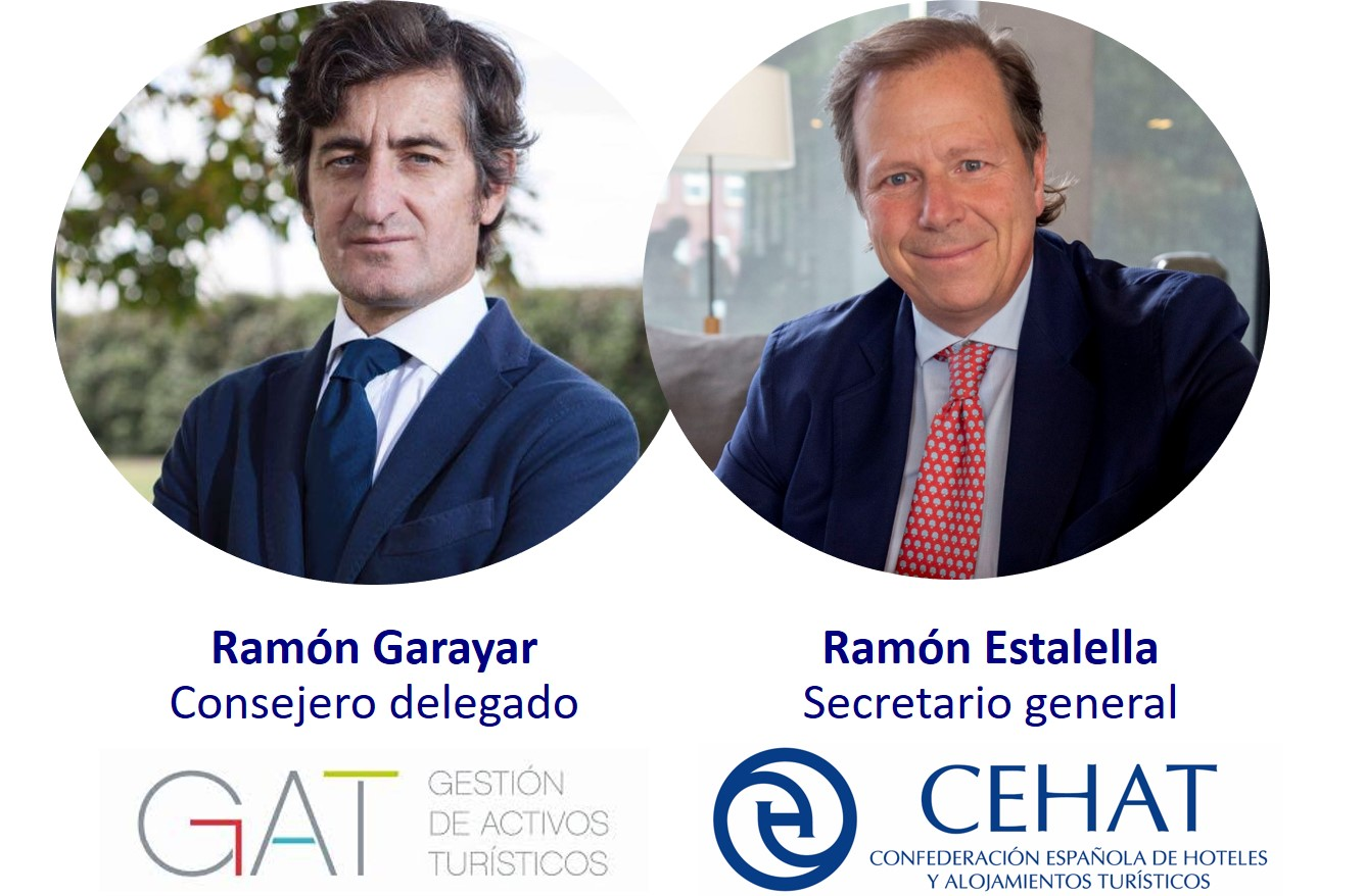 GAT renueva su acuerdo de colaboración con CEHAT