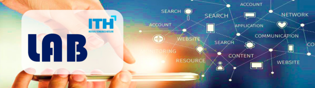 ITH LAB: Tecnología para afianzar la recuperación