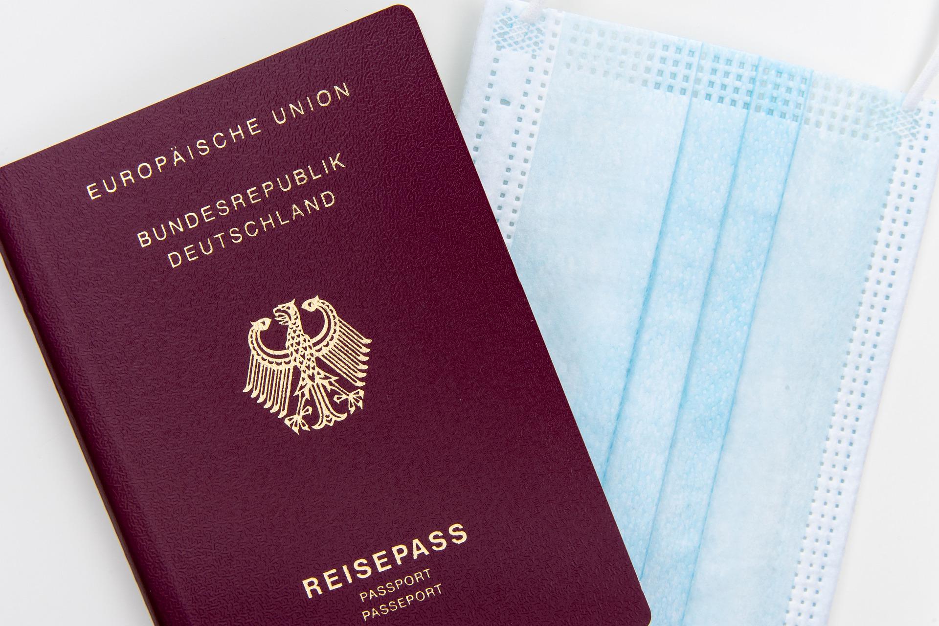 pasaporte de vacunación europeo
