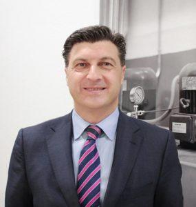 Manuel Castro Lafuente Director de Operaciones y Grandes Clientes de Grupo Remica