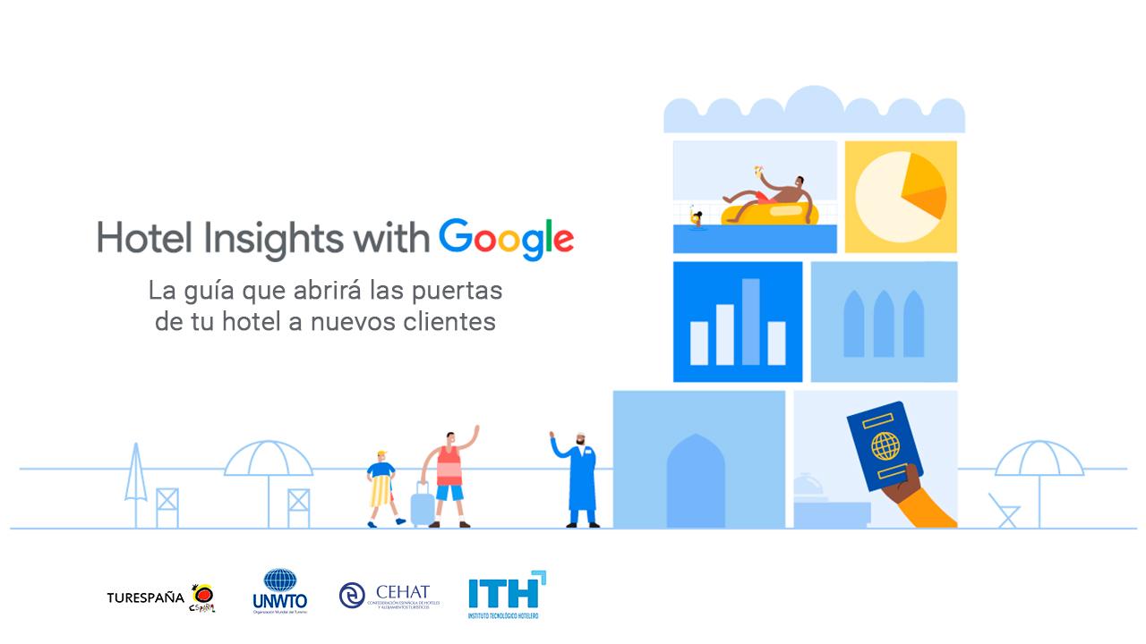 Hotel Insights de Google